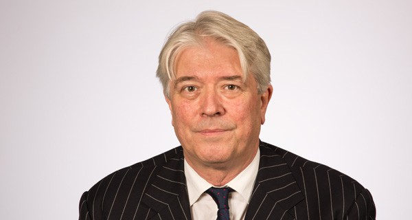 Bill Warburton